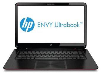 "PC Portable 15.6"" HP Envy 6-1270EF : Core i5 Ivy Bridge, HD8750M, 32 Go SSD / 500 Go HDD (avec ODR 100€)"