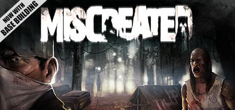 Jeu Miscreated sur PC (Dématérialisé - Steam)