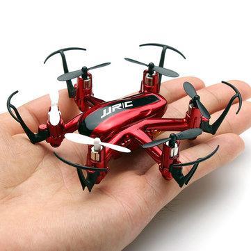 Sélection de drones en promotion - Ex : Nano Hexacopter JJRC H20 2.4G 4CH 6Axis Headless Mode RTF