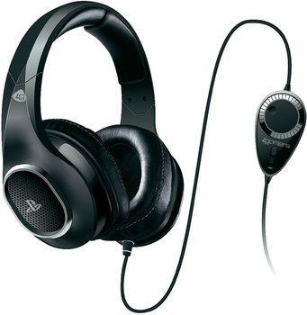Casque audio 4Gamers 4G-4881 pour PS4
