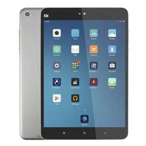 """Tablette tactile 7.9"""" Xiaomi MiPad 2 (Android) - 64 Go, Or"""