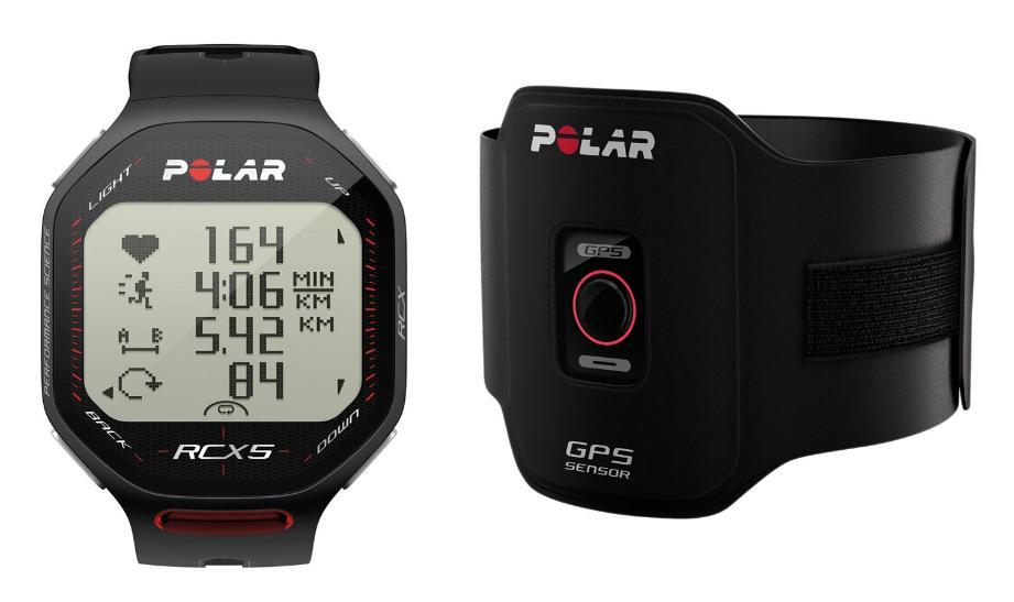 40% de réduction supplémentaire sur le rayon braderie - Ex : Cardio Fréquencemètre GPS Polar RCX5 G5 à 164,28€