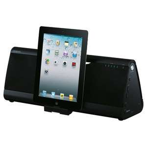 Station d'accueil portable Onkyo SBX 200 pour iPod Touch / iPhone / iPad - Bluetooth