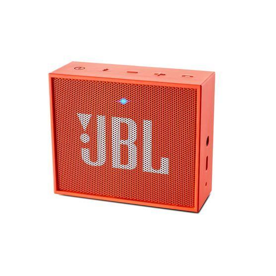 Enceinte portable JBL Go - Coloris au choix (via ODR Shopmium 10€)