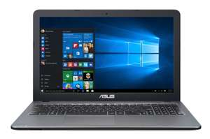 """PC Portable tactile 15.6"""" Asus R540LJ-GK535T - i3-5005, RAM 4 Go, HDD 1 To, Geforce 920M, Windows 10"""