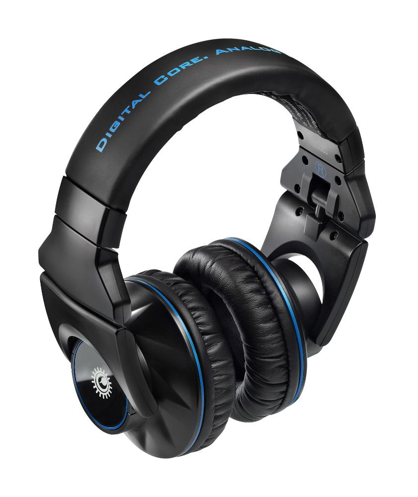 Casque DJ Hercules HDP DJ-PRO M-1001