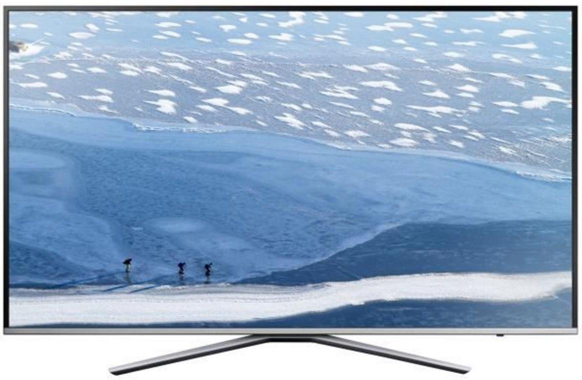 "TV 49"" Samsung UE49KU6400UXZF - LED, UHD, Smart TV, 1500 PQI, 123cm"