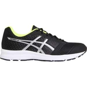 Baskets running Asics Run Patriot 8 - Noir