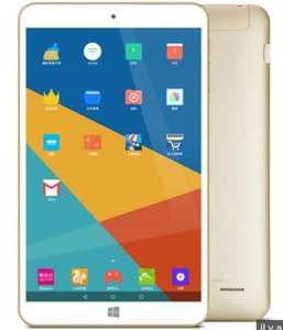 "Tablette 8"" Onda V80 - Full HD, Intel Z8300, 2Go Ram, 32Go, Android 5.1 Or"