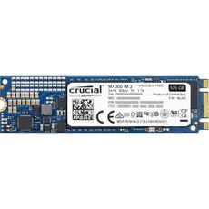 SSD interne M2 Crucial MX300 (TLC 3D) - 525 Go