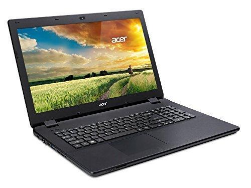 """PC Portable 17"""" Acer Aspire ES1-731-C6EK (1600 x 900, Intel Celeron N3050, 4 Go RAM, 1 To) + Pack Office 365"""