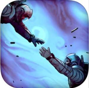Jeu Out There ep.1 chronicles sur iOS & Android