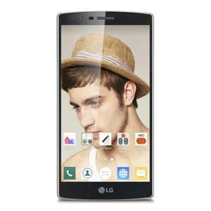 """Smartphone 5.5"""" LG G4 H818P (Version Chinoise) Brun - 2560 x 1440, Hexa-Core snapdragon 808 1.8GHz, RAM 3Go, 32Go,  Android 5.1"""