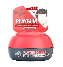 Cire coiffante Playgum Vivelle Dop gratuite - Variétés au choix (Via Prixing + Quoty)