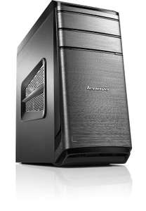 PC Gamer Lenovo ideacentre 700 - i5-6400, RAM 8Go , 120Go SSD + 1008Go SSHD, NVIDIA GeForce GTX960, Lecteur DVD, Windows 10