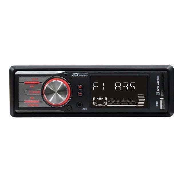 [Cdiscount à volonté] Autoradio Takara RDU1705 + 17.99€ en bon d'achat