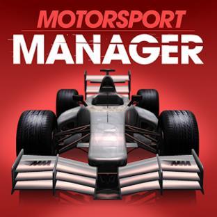 Jeu Motorsport Manager sur Android