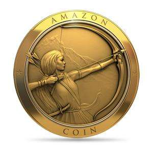 10 000 Amazon Coins