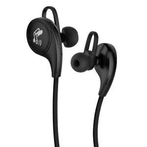 Ecouteurs intra-auriculaires SoundPEATS Bluetooth 4.1