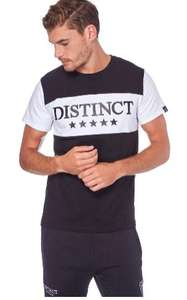 Sélection d'articles Distinct  By Rohff en promo - Ex T-shirt Classico