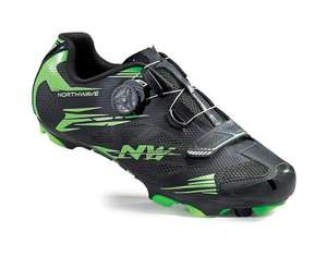 Chaussures de VTT Northwave Scorpius 2 Plus (Taille 42 à 45)