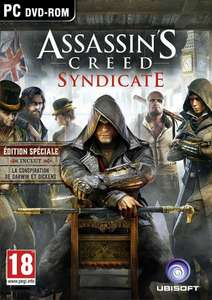 Assassin's Creed Syndicate -  Edition Spéciale sur PC