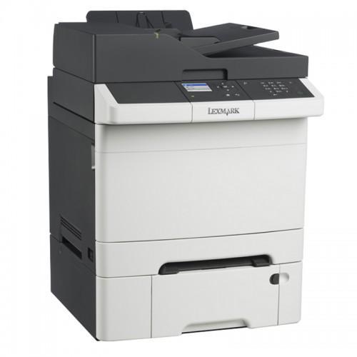 Imprimante multifonction laser Lexmark CX310n