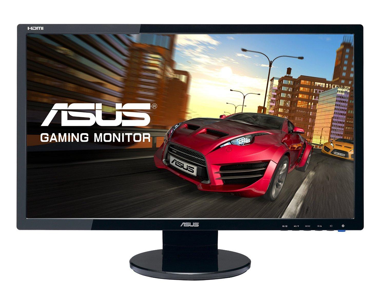 "Ecran PC 24"" Asus VE248HR - LED, Full HD, 1ms, DVI/HDMI"