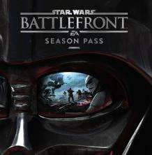 Season pass Star Wars Battlefront sur PS4