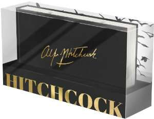 Coffret 14 Blu-ray Alfred Hitchcock: The Masterpiece Collection