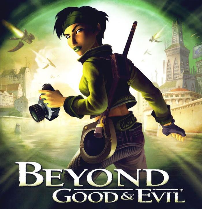 Sélection de jeux en promotion - Ex: Beyond Good and Evil sur PC (Dématérialisé)