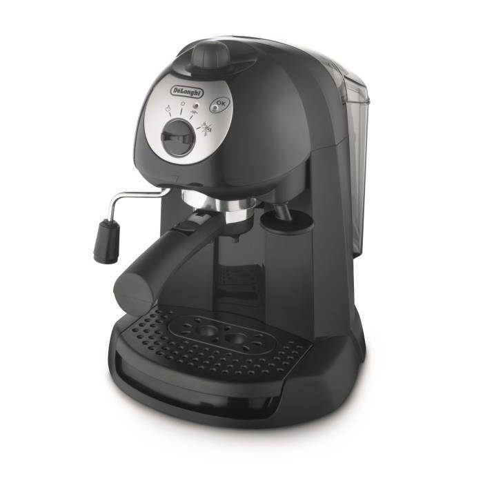 Machine à café Expresso Delonghi EC191CD + 29.99€ en bon d'achat (59.99€ pour les membres CDAV)