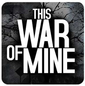 Jeu This war of mine sur Android