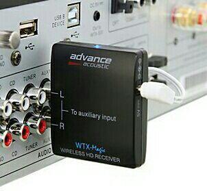 Adaptateur bluetooth Advance Acoustic WTX - Magic
