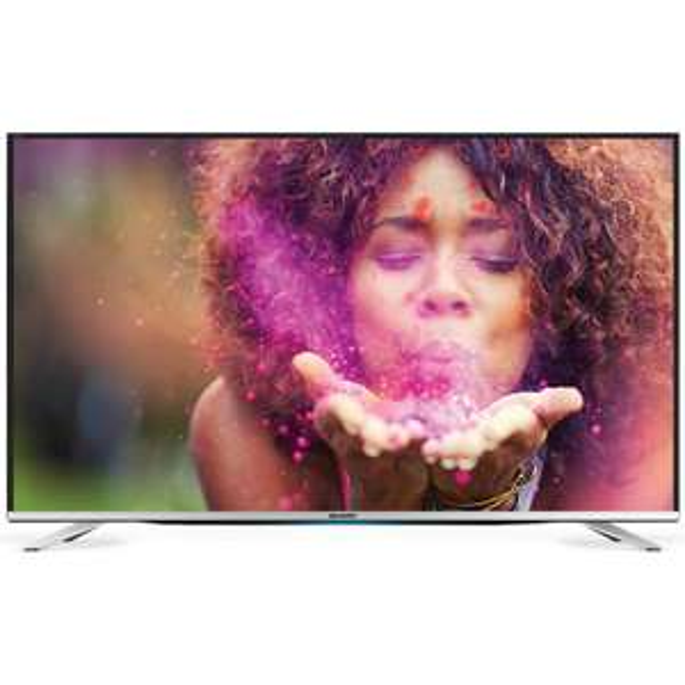 "TV 55"" Sharp LC-55CFE6452E - LED, Full HD, Smart TV"