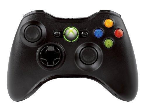 Manette sans fil pour Microsoft Xbox 360