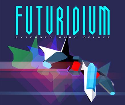 Sélection de jeux Wii U / 3DS  (dématerialisés) en promo - Ex Futuridium EP Deluxe sur 3DS + Wii U