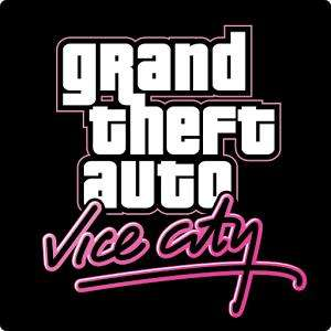 Grand Theft Auto : Vice City sur Android