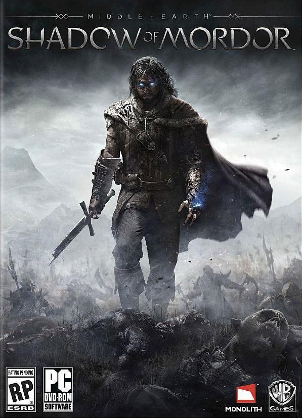 La Terre du Milieu : L'Ombre du Mordor + 18 DLC sur PC (Dématérialisés)
