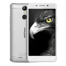 "Smartphone 5"" Ulefone Metal (Coloris au choix) - HD, Full 4G, Octa-core MTK 6753 1,3 ghz, RAM 3Go, 16Go, Androîd 6, 3050mAh"