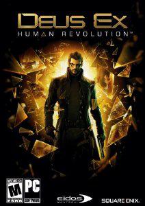 Jeu Deus Ex: Human Revolution PC (Steam) Standard Edition