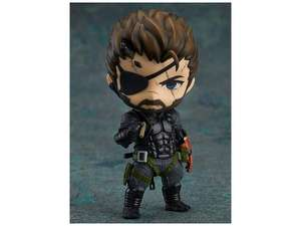 Sélection de produits en promotion - Ex : Nendoroid Metal Gear Solid V : The Phantom Pain - Venom Snake