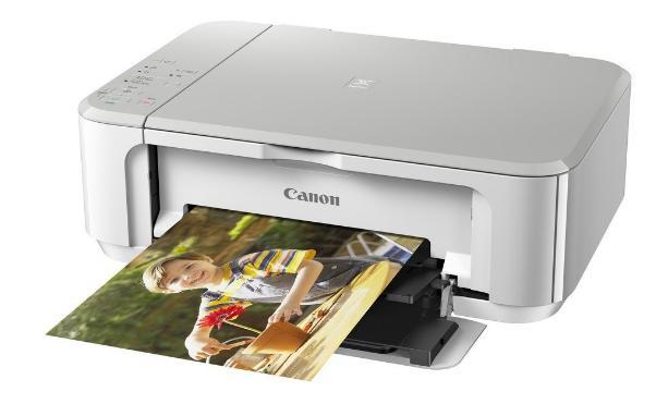 Imprimante multifonction Canon Pixma MG3650 - Jet d'encre, Wi-Fi, Couleurs
