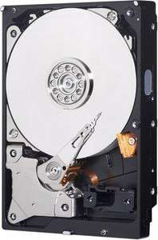 "Disque dur interne 3.5"" Western Digital Blue Desktop - 3 To"