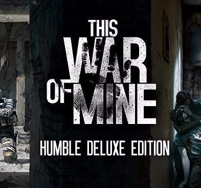 This War of Mine - Deluxe Edition sur PC (Dématérialisé - Steam)