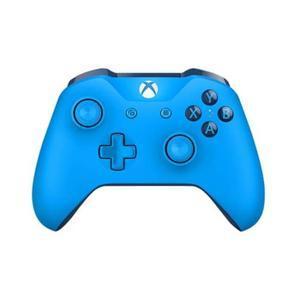 Précommande : Manette Sans-fil pour Xbox One S et PC - Bleue, Bluetooth