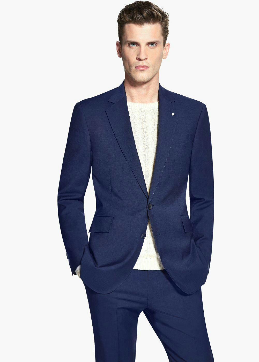 20% de réduction supplémentaire sur une sélection d'articles - exemple : veste de costume en laine à 35.99€ au lieu de 199.99€