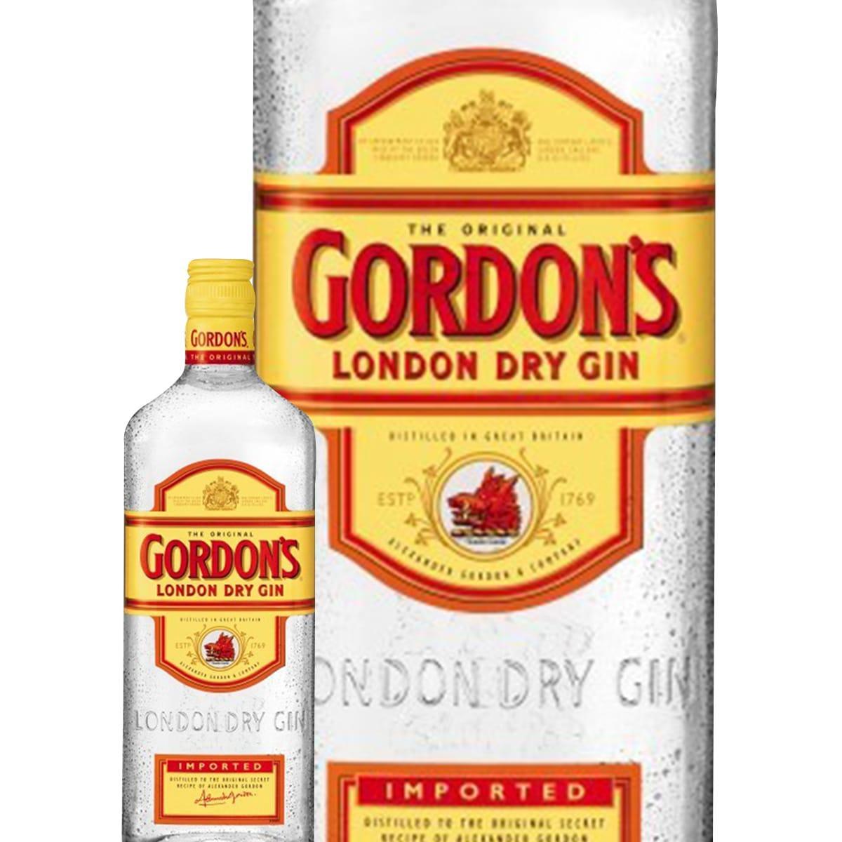 2 bouteilles achetées = la 3e offerte parmi une sélection - Ex : 3 bouteilles de Gin Gordon's 70cl