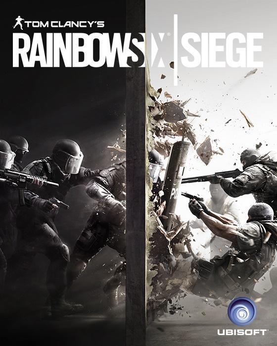 Jeu Rainbow Six Siege Starter sur PC (dématérialisé)