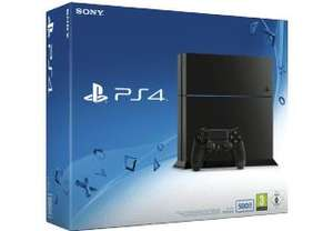 Console Sony Playstation 4 - 500Go, Noire